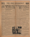 Post-Democrat (Muncie, Ind.) 1944-09-08, Vol. 25, No. 15