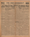 Post-Democrat (Muncie, Ind.) 1944-09-15, Vol. 25, No. 16