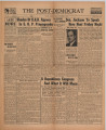 Post-Democrat (Muncie, Ind.) 1944-09-22, Vol. 25, No. 17