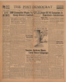 Post-Democrat (Muncie, Ind.) 1944-09-29, Vol. 25, No. 18