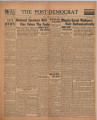 Post-Democrat (Muncie, Ind.) 1944-10-20, Vol. 25, No. 20