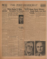 Post-Democrat (Muncie, Ind.) 1944-11-10, Vol. 25, No. 22