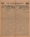 Post-Democrat (Muncie, Ind.) 1944-11-17, Vol. 25, No. 23