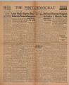 Post-Democrat (Muncie, Ind.) 1944-12-01, Vol. 25, No. 25