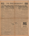 Post-Democrat (Muncie, Ind.) 1944-12-15, Vol. 25, No. 27