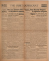 Post-Democrat (Muncie, Ind.) 1944-12-22, Vol. 25, No. 28