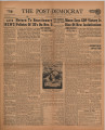Post-Democrat (Muncie, Ind.) 1946-11-29, Vol. 28, No. 01