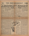 Post-Democrat (Muncie, Ind.) 1946-12-13, Vol. 28, No. 03