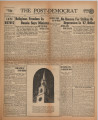 Post-Democrat (Muncie, Ind.) 1946-12-20, Vol. 28, No. 04