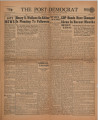 Post-Democrat (Muncie, Ind.) 1946-12-27, Vol. 28, No. 05