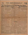Post-Democrat (Muncie, Ind.) 1947-01-03, Vol. 28, No. 06