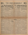Post-Democrat (Muncie, Ind.) 1947-01-24, Vol. 28, No. 09