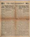 Post-Democrat (Muncie, Ind.) 1947-02-07, Vol. 28, No. 11