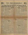 Post-Democrat (Muncie, Ind.) 1947-02-14, Vol. 28, No. 12
