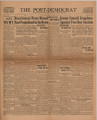 Post-Democrat (Muncie, Ind.) 1947-02-28, Vol. 28, No. 14