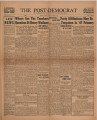 Post-Democrat (Muncie, Ind.) 1947-03-07, Vol. 28, No. 15