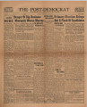 Post-Democrat (Muncie, Ind.) 1947-03-14, Vol. 28, No. 16