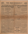Post-Democrat (Muncie, Ind.) 1947-03-28, Vol. 28, No. 18