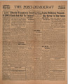 Post-Democrat (Muncie, Ind.) 1947-04-04, Vol. 28, No. 19