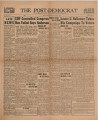 Post-Democrat (Muncie, Ind.) 1947-04-18, Vol. 28, No. 21
