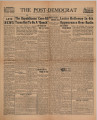 Post-Democrat (Muncie, Ind.) 1947-04-25, Vol. 28, No. 22