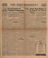 Post-Democrat (Muncie, Ind.) 1947-05-23, Vol. 28, No. 25