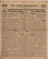 Post-Democrat (Muncie, Ind.) 1947-06-06, Vol. 28, No. 27