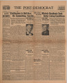 Post-Democrat (Muncie, Ind.) 1947-06-13, Vol. 28, No. 28