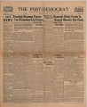 Post-Democrat (Muncie, Ind.) 1947-06-20, Vol. 28, No. 29
