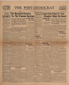 Post-Democrat (Muncie, Ind.) 1947-06-27, Vol. 28, No. 30