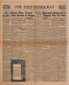 Post-Democrat (Muncie, Ind.) 1947-07-04, Vol. 28, No. 31