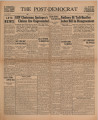 Post-Democrat (Muncie, Ind.) 1947-07-18, Vol. 28, No. 33
