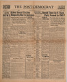 Post-Democrat (Muncie, Ind.) 1947-07-25, Vol. 28, No. 34