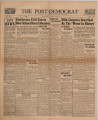 Post-Democrat (Muncie, Ind.) 1947-08-01, Vol. 28, No. 35