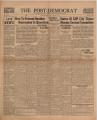 Post-Democrat (Muncie, Ind.) 1947-08-15, Vol. 28, No. 37