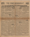 Post-Democrat (Muncie, Ind.) 1947-08-22, Vol. 28, No. 38