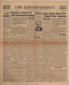 Post-Democrat (Muncie, Ind.) 1947-09-12, Vol. 28, No. 41