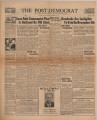 Post-Democrat (Muncie, Ind.) 1947-09-26, Vol. 28, No. 43