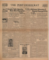 Post-Democrat (Muncie, Ind.) 1947-10-03, Vol. 28, No. 44