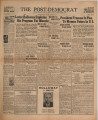Post-Democrat (Muncie, Ind.) 1947-10-10, Vol. 28, No. 45