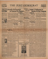 Post-Democrat (Muncie, Ind.) 1947-10-31, Vol. 28, No. 48