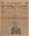 Post-Democrat (Muncie, Ind.) 1947-11-07, Vol. 28, No. 49
