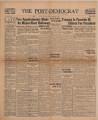 Post-Democrat (Muncie, Ind.) 1947-11-21, Vol. 28, No. 51