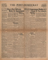 Post-Democrat (Muncie, Ind.) 1947-11-28, Vol. 28, No. 52