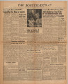 Post-Democrat (Muncie, Ind.) 1950-07-14, Vol. 32, No. 19