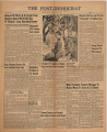 Post-Democrat (Muncie, Ind.) 1950-07-21, Vol. 32, No. 20
