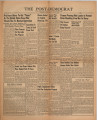 Post-Democrat (Muncie, Ind.) 1950-07-28, Vol. 32, No. 21
