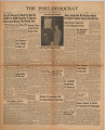 Post-Democrat (Muncie, Ind.) 1950-09-15, Vol. 32, No. 28