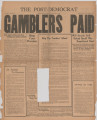 Post-Democrat (Muncie, Ind.) 1926-11-11, Vol. 06, No. 42