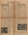 Post-Democrat (Muncie, Ind.) 1950-10-20, Vol. 32, No. 33